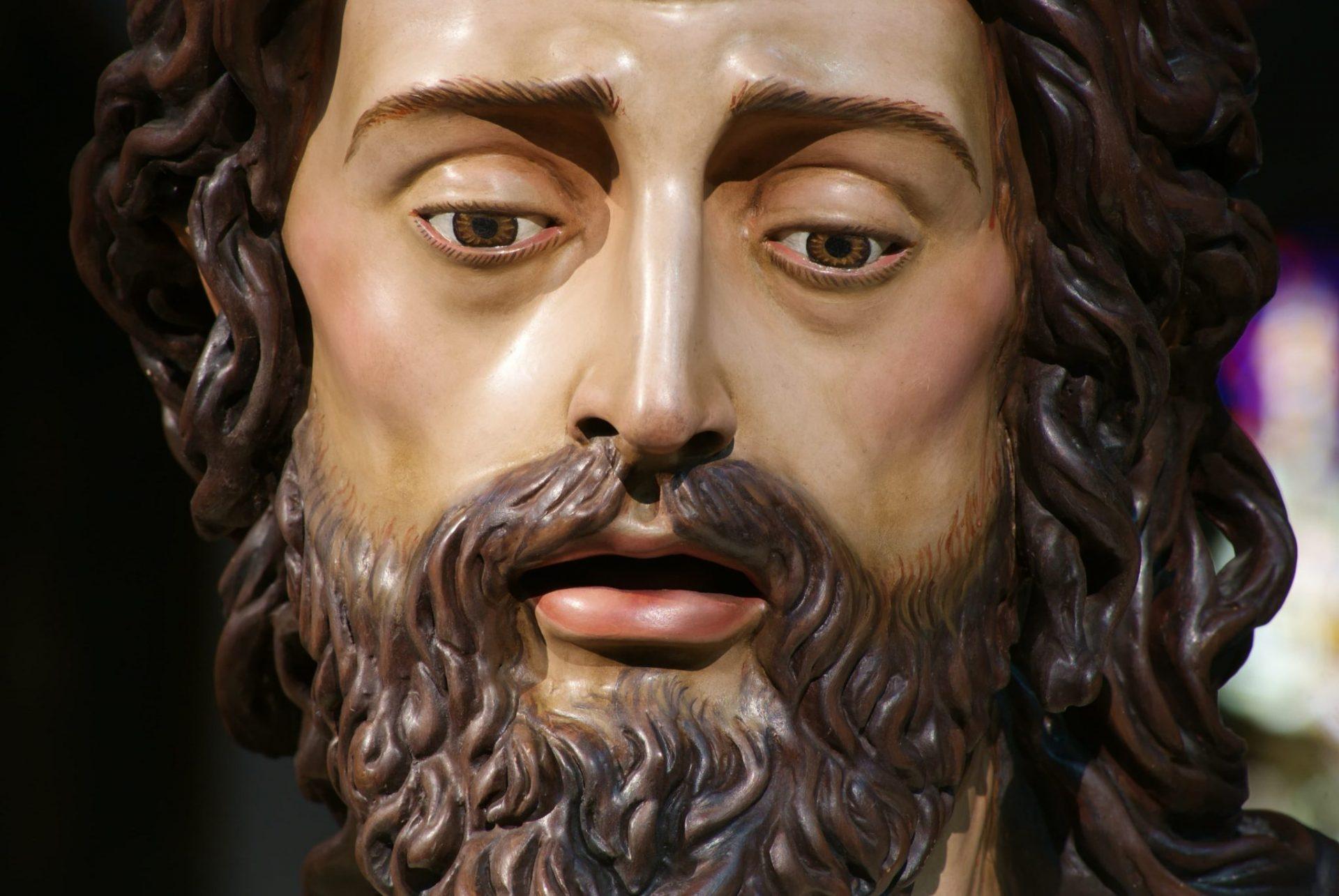 Nuestro Padre Jesús de la Paz