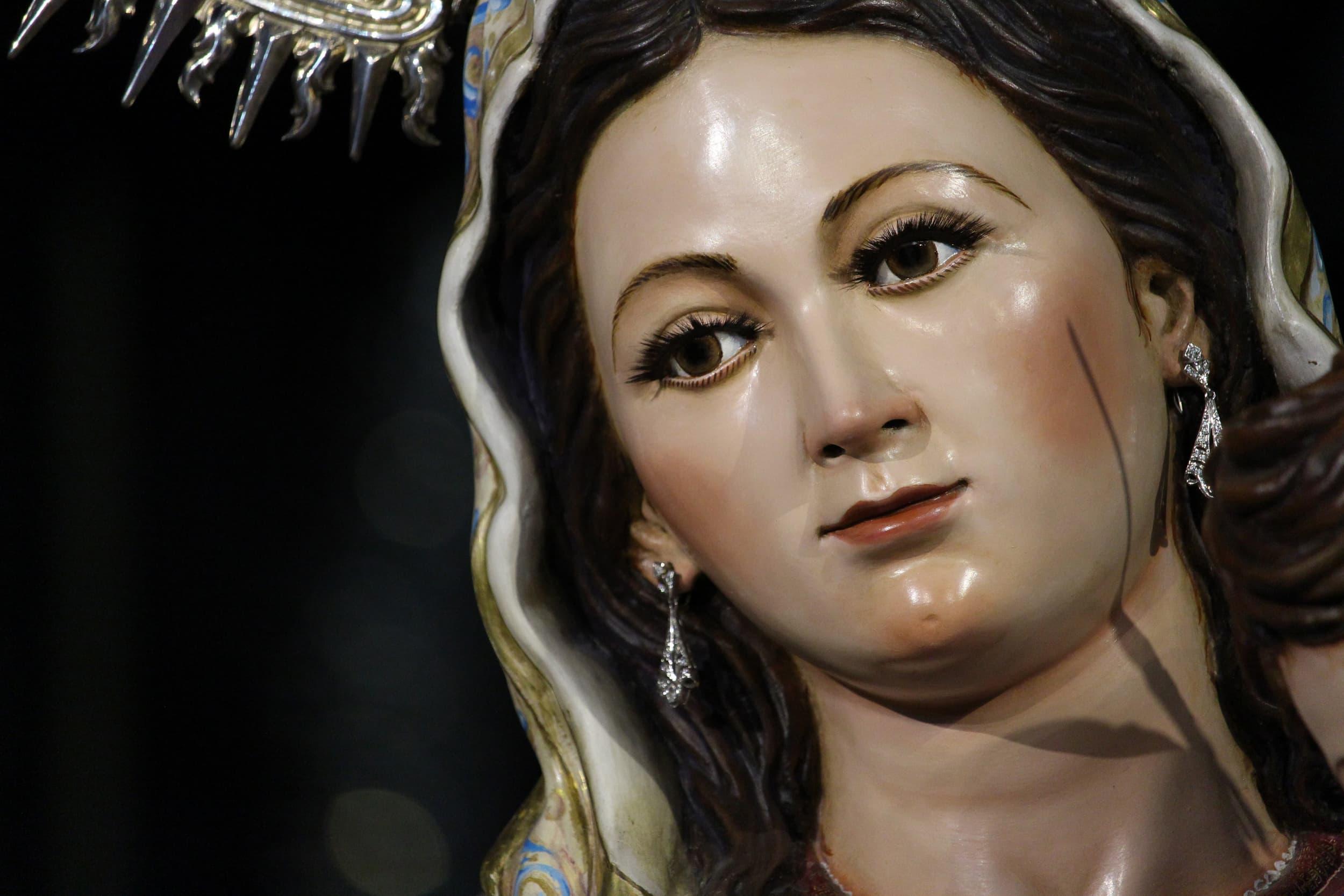 Maravillas de María