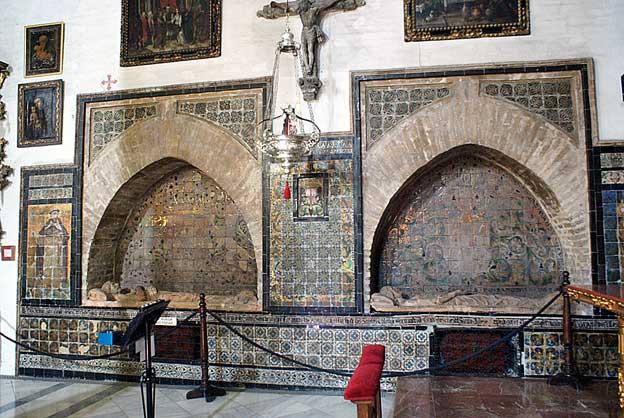 parroquia de omnium sanctorum