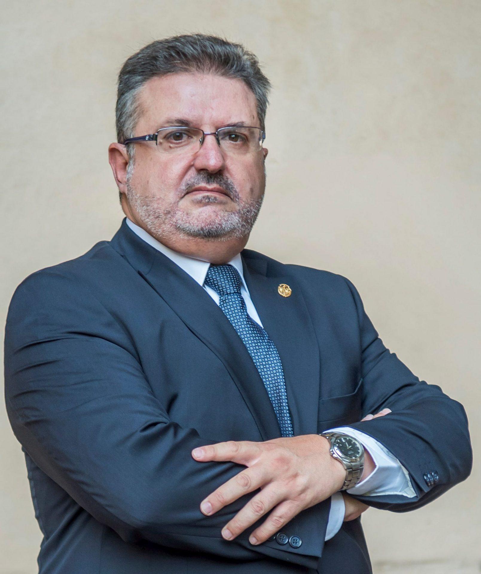Manuel Luis Pazos Casado