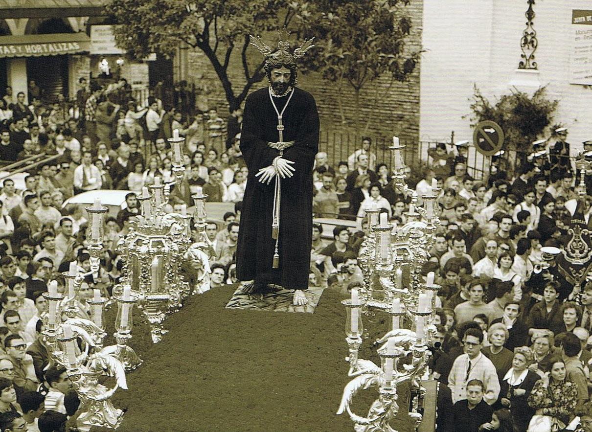 xxv aniversario hermandad del carmen sevilla