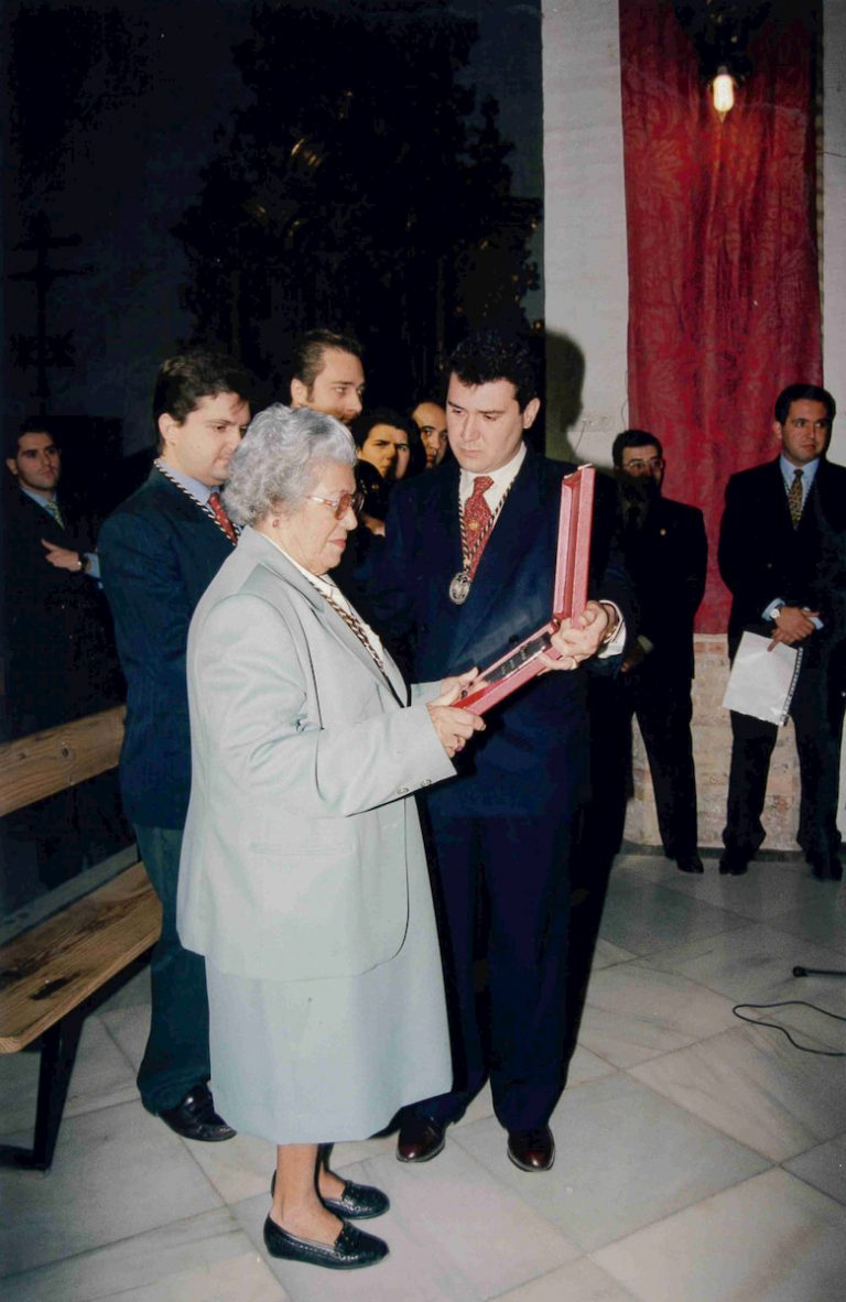 Miguel Bermudo Hermano Mayor