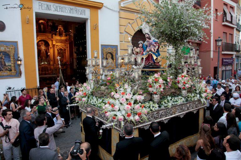 procesion maravillas