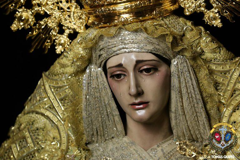 Virgen del Carmen. Misa Estacional