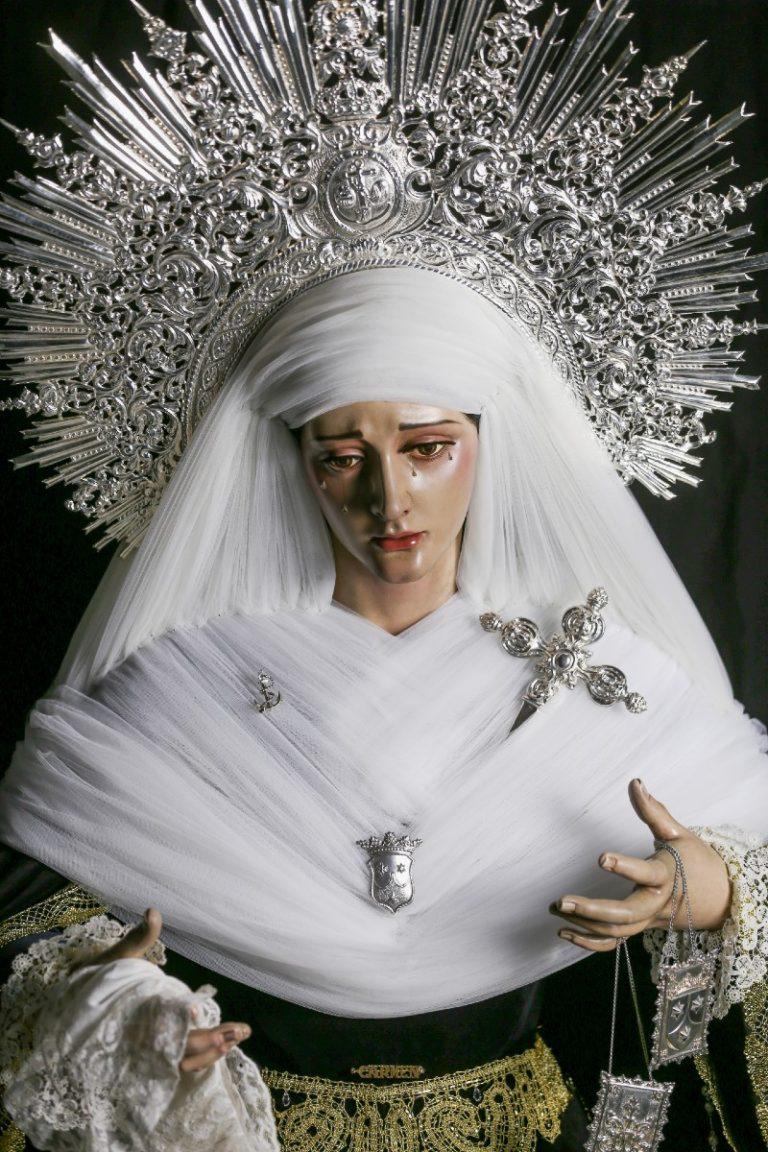 Virgen del Carmen noviembre 2020
