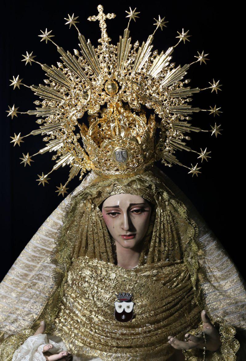 Corona de Manuel de Ríos
