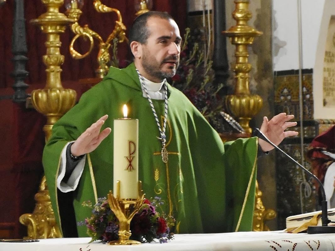 Alfredo Morilla