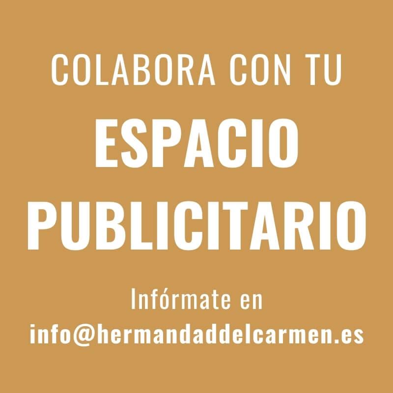 COLABORA CON TU PUBLICIDAD