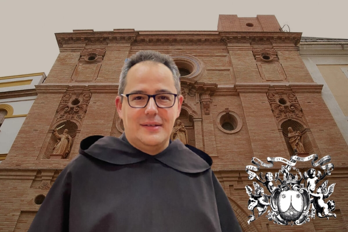 Fray David del Carpio, O.Carm.
